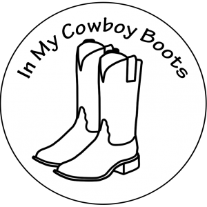 New logo Boots (white circle background)